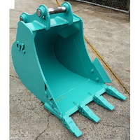 250mm GP / Dig / Trench Excavator Bucket