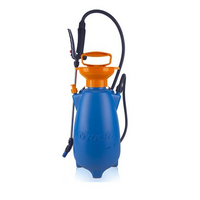JACTO 5L Compression Chemical & Disinfectant Sprayer