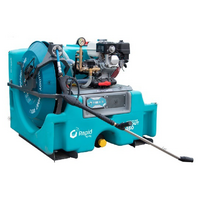 Rapid Spray Pressure Scout Pressure Cleaner